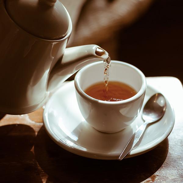 Boire son thé en pleine conscience est un rituel pour profiter pleinement des vertus de son thé