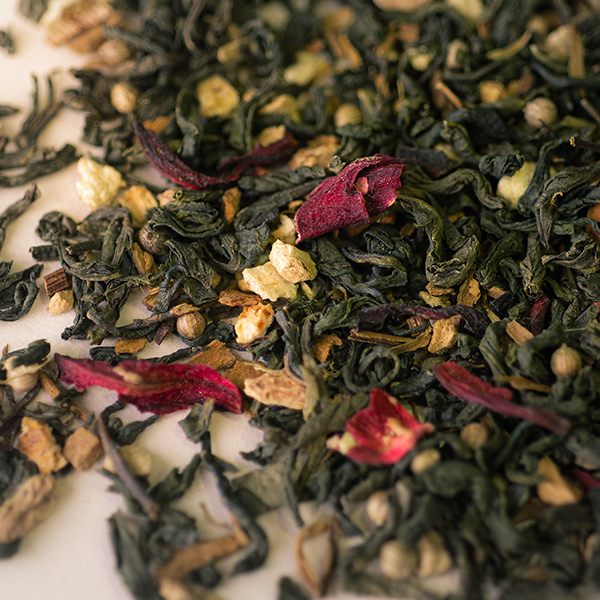 Focus sur le thé