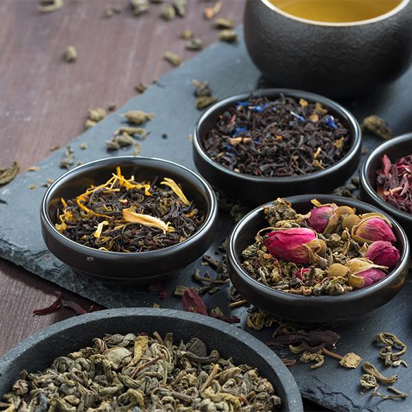Pourquoi choisir le thé en vrac