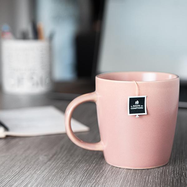 Pourquoi choisir du thé en infusette